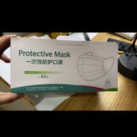 Masker earloop 3ply Surgical Mask 3ply Masker Mulut 3ply