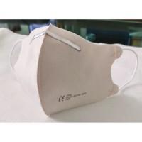 Masker KN95 N95 FFP2 Anti Virus Medis Bedah Kain Surgical Mask Omnimed