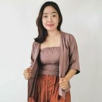 new product baju cardigan kemben oleh oleh bali