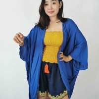 new product cardigan polos baju kardigan oleh oleh bali