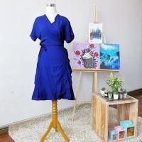new product dress kimono pendek minidress oleh oleh bali