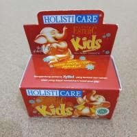 Ester C Holisticare Kids (Vitamin C Anak, Aman Di Lambung)