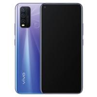 Vivo Y50 Smartphone - 8/128GB - Garansi Resmi Vivo - Blue