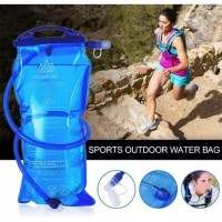 Water Bladder 2L Kantong Air Minum Sepeda Cycling Hydration Bag Murah