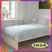 SARUNG QUILIT DAN SARUNG BANTAL IKEA KASUR LERBERG SPREI RAK MEJA IKEA