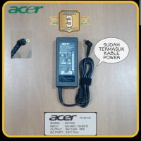 Adaptor Charger Acer Aspire 2920 2930 3620 4250 4253 4310 4315 4349