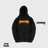 Hoodie Thrasher premium
