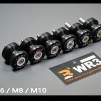jalu paddock WR3 Universal M6 or M8 or M10