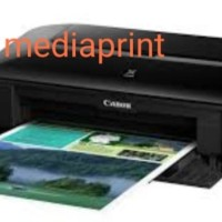 printer canon a3 ix6770