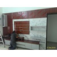 Meja Tv Kotak Kotak Design Bandar Lampung