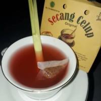 secang clup(minuman dari rempah rempah)