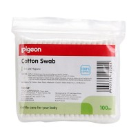 Pigeon Cotton Bud cotton swabs 100