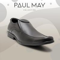 Paulmay Sepatu Formal Pria Milan 74