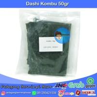 Dashi Kombu Share Size 50gr | Konbu | Rumput Laut