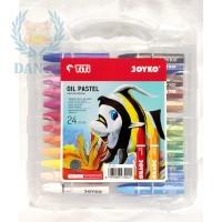 Crayon Titi 24