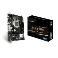 KOMPUTER GAMING& DESIGN INTEL I5 9400F/VGA RX550 4GB/SSD 240GB/HDD 1TB