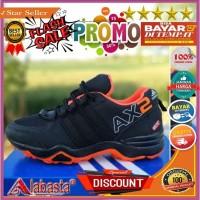 ADIDAS AX2 HIGH/ Sepatu Adidas/ Sepatu Olahraga/ Sepatu Running