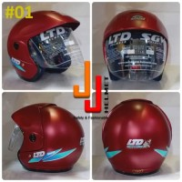 Helm LTD Sport Special Edition
