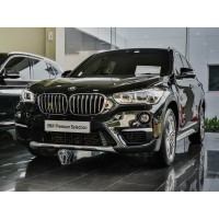 BMW X1 sDrive18i xLine F48 Pre-LCI 2018