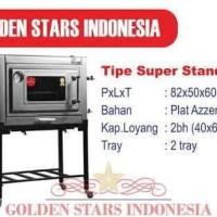 HOT SALE Oven Golden Star type Super Standard