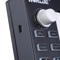 Bayar Di TempatWorlde Easykey USB MIDI Controller Mini untuk
