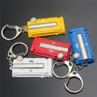 HD Honda Vtec TURBO Keychain Mesin Modifikasi Warna Turbin Keren