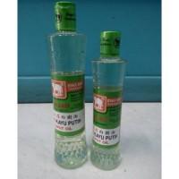 Minyak Kayu Putih Cap Gajah 120ml dan 180ml/ Cajuput Oil Cap Gajah