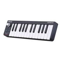 ♢Worlde Easykey.25 Portable Keyboard Mini 25-Key USB MIDI