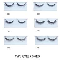 TWL Cosmetics Eyelashes