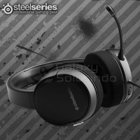 Steelseries Arctis RAW 7 1 Surround Gaming Headset