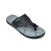 Carvil Sandal Anak METSOVO-01TP BLACK