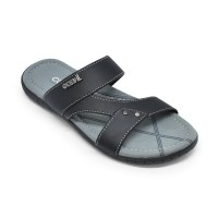 Carvil Sandal Anak METSOVO-03TP BLACK