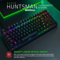 Razer Huntsman Tournament Edition - Gaming Keyboard