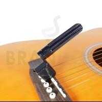 String winder alat pemutar semar gitar