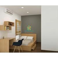 Interior Jasa Custome Furniture Kamar Set Anak | Finishing HPL