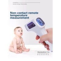 OUMU Termometer thermal gun / thermometer