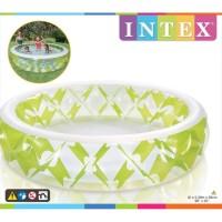 Intex Kolam Renang Swim Center Pin Wheel Pool