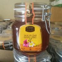 natural honey #madu Alshifa 1kg