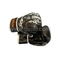Gloves MMA Muay Thai Glove Sarung Tinju Kick Boxing WOLON W8550