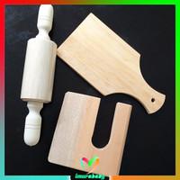 Mainan anak - mini kitchen tools