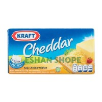 Kraft Keju Cheddar | chesse 175 g