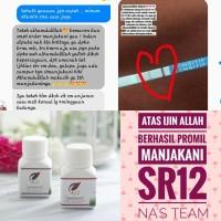 MANJAKANI SR12 HERBAL Paket Promil Alami Momoidea Nasa Hpai Original