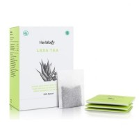 Herbilogy Laxa Tea (Slimming Tea)