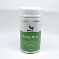 Herbilogy Healthy Body for Immune Booster