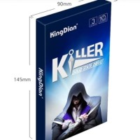 SSD 512 GB KING KILLER SATA 3 ORIGINAL SSD KINGSTON