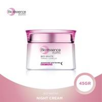 Bio Essence Bio White Night Cream 50Gr