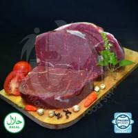 daging sapi import bagian paha belakang TOPSIDE/KNUCKLE termurah