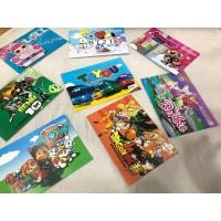 Buku Gambar Anak Anak A4