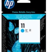 PRINT HEAD HP 11 CYAN ORIGINAL