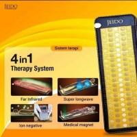 JEIDO POWER MAT ( matras terapi kesehatan )